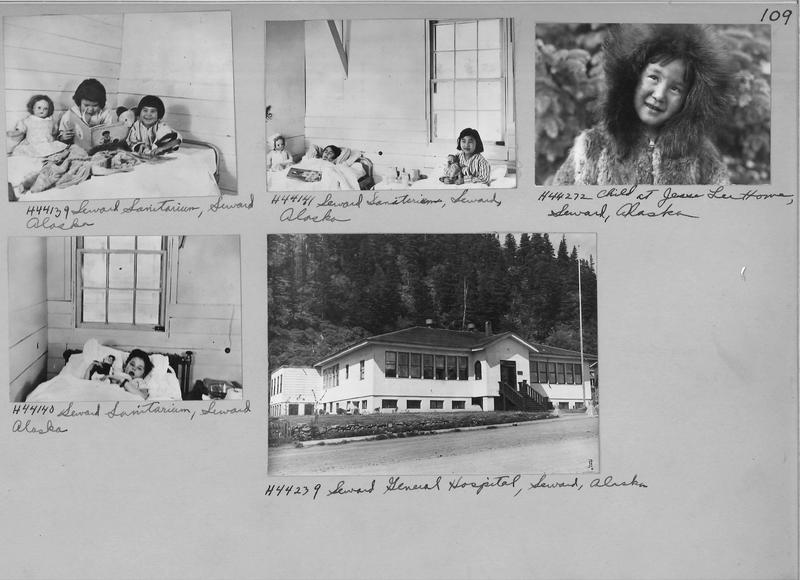 Mission Photograph Album - Alaska #1 page 0109