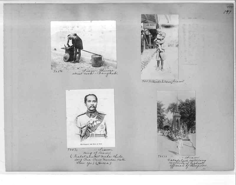 Mission Photograph Album - Burma #1 page 0197