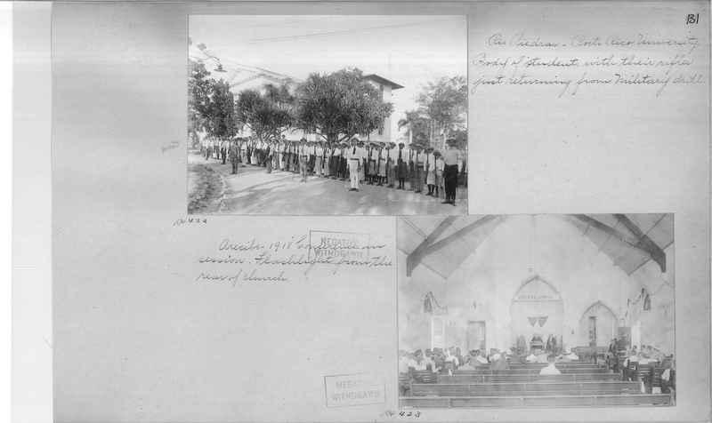 Mission Photograph Album - Puerto Rico #1 page 0131