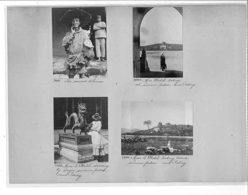 Mission Photograph Album - China #10 pg. 0044