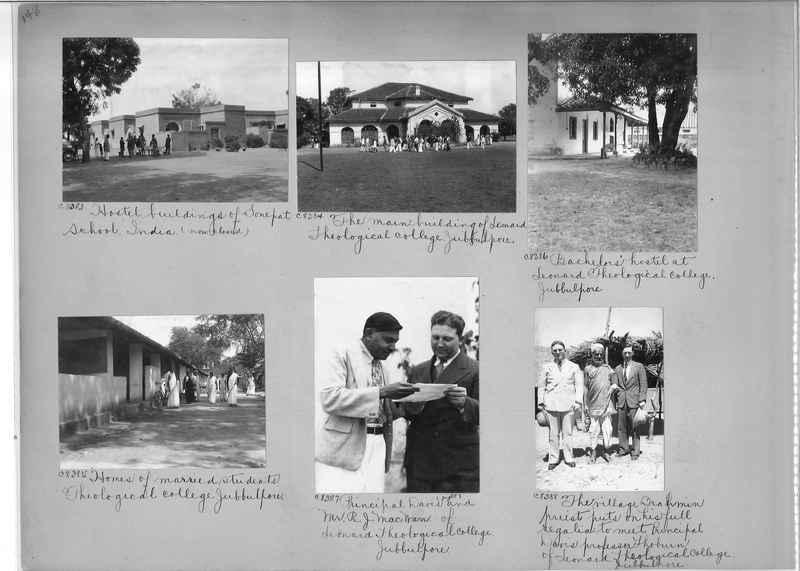 Mission Photograph Album - India #13 Page 0148