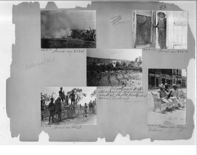 Mission Photograph Album - Mexico #01 Page_0083