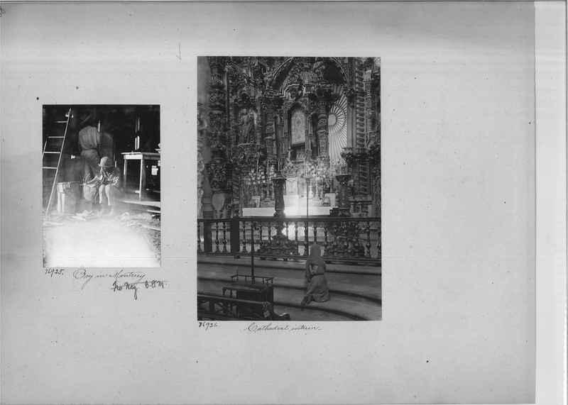 Mission Photograph Album - Mexico #05 page 0068