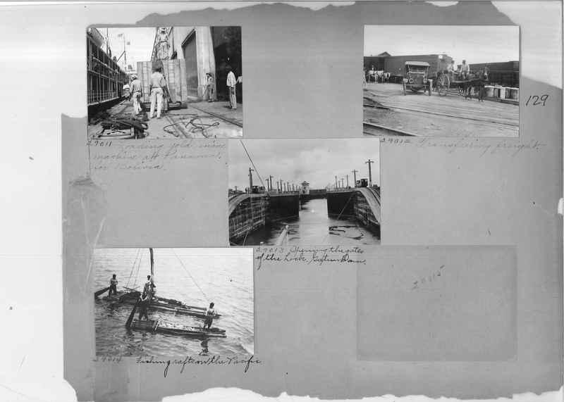 Mission Photograph Album - Panama #02 page 0129