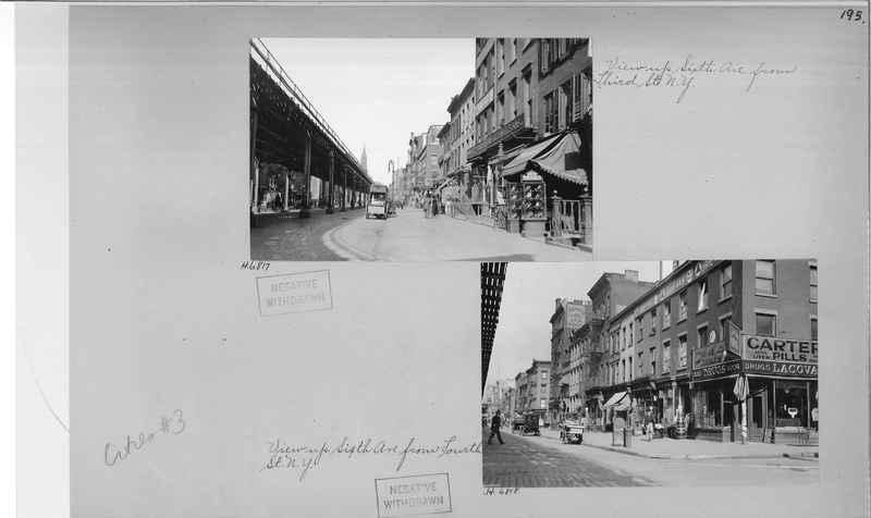 Mission Photograph Album - Cities #3 page 0195