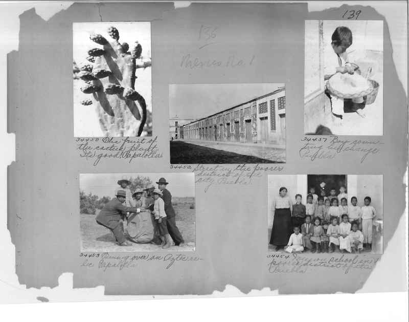 Mission Photograph Album - Mexico #01 Page_0139