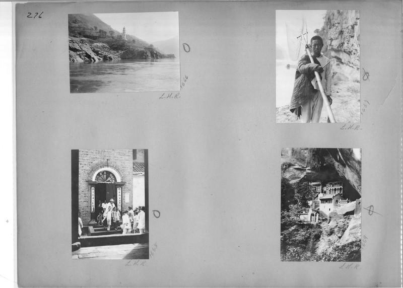 Mission Photograph Album - China #19 page 0276