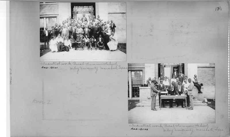 Mission Photograph Album - America #2 page 0131