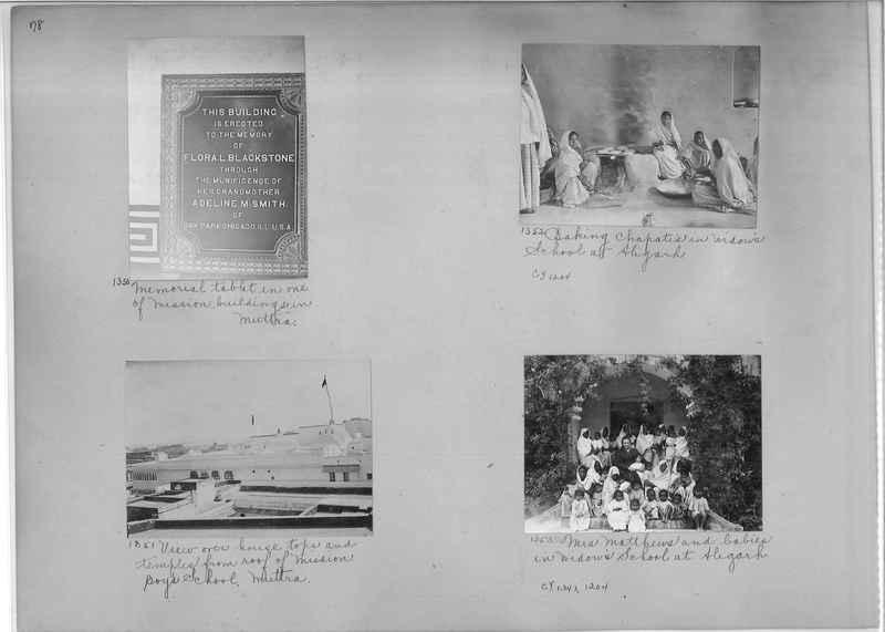 Mission Photograph Album - India #01 page 0078