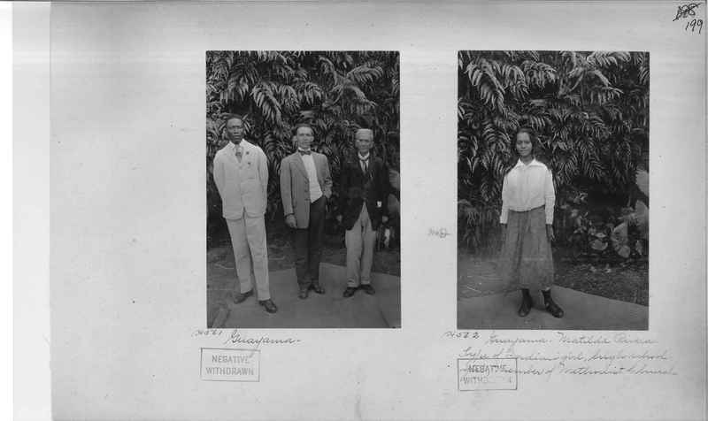 Mission Photograph Album - Puerto Rico #1 page 0199