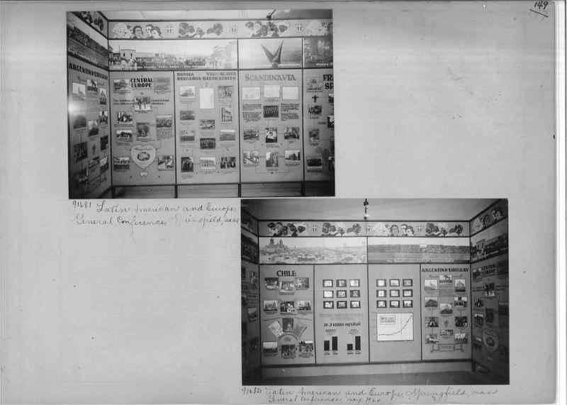 Mission Photograph Album - Miscellaneous #02 Page 0149