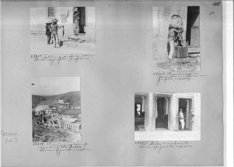Mission Photograph Album - Mexico #03 Page_0111