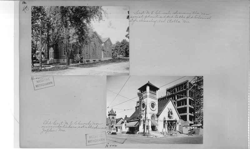 Mission Photograph Album - Cities #3 page 0016