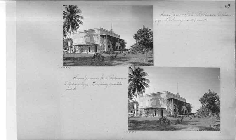 Mission Photograph Album - Puerto Rico #1 page 0119