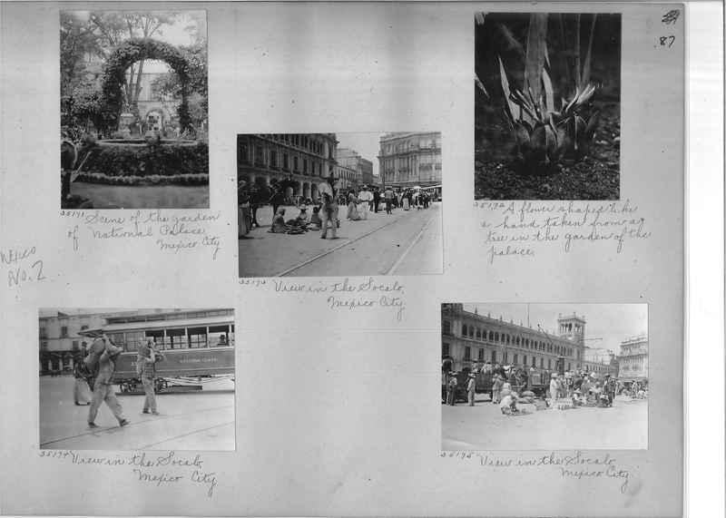 Mission Photograph Album - Mexico #02 Page_0087