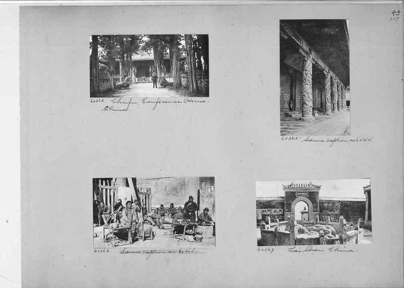 Mission Photograph Album - China #9 page 0117