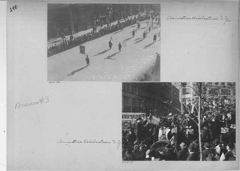 Mission Photograph Album - America #3 page 0298