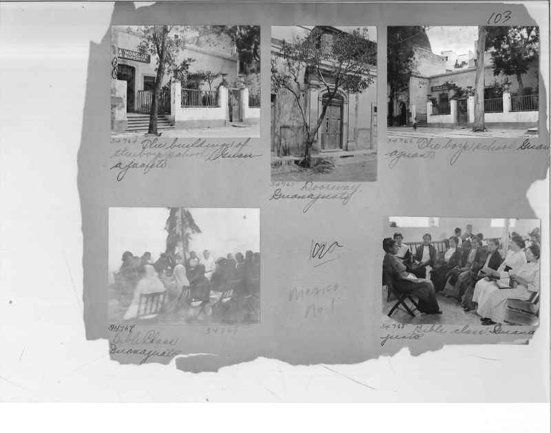 Mission Photograph Album - Mexico #01 Page_0103
