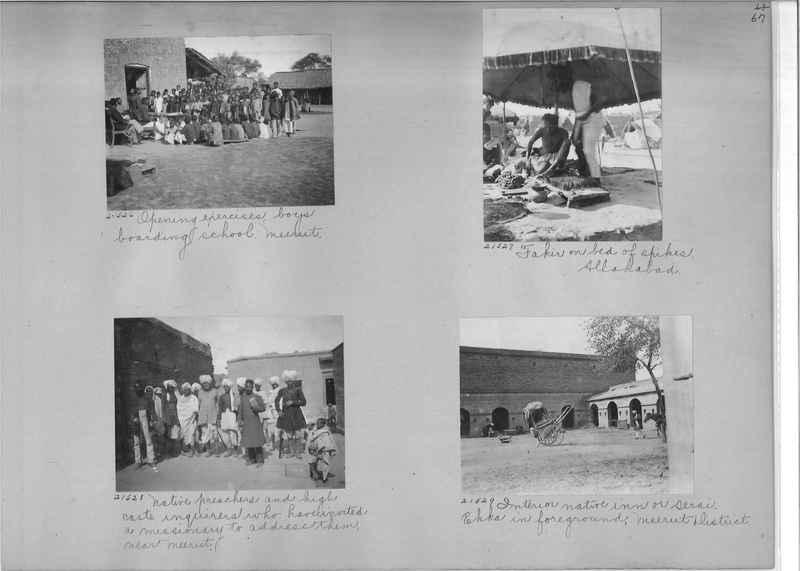 Mission Photograph Album - India #03 page_0067
