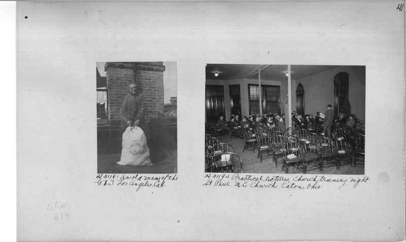 Mission Photograph Album - Cities #14 page 0041