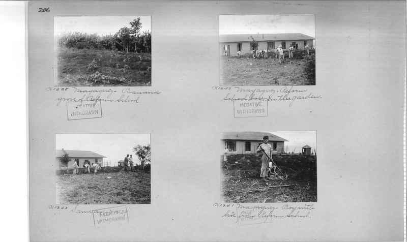 Mission Photograph Album - Puerto Rico #2 page 0206