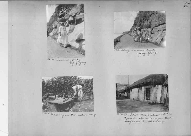 Mission Photograph Album - Korea #2 page 0205