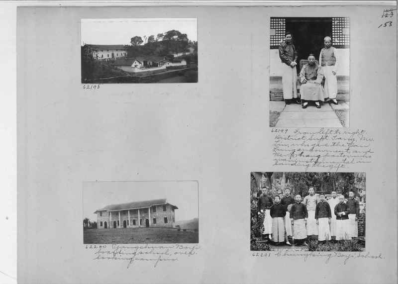 Mission Photograph Album - China #9 page 0153