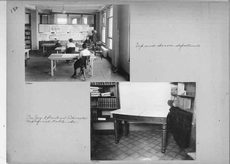 Mission Photograph Album - America #3 page 0180