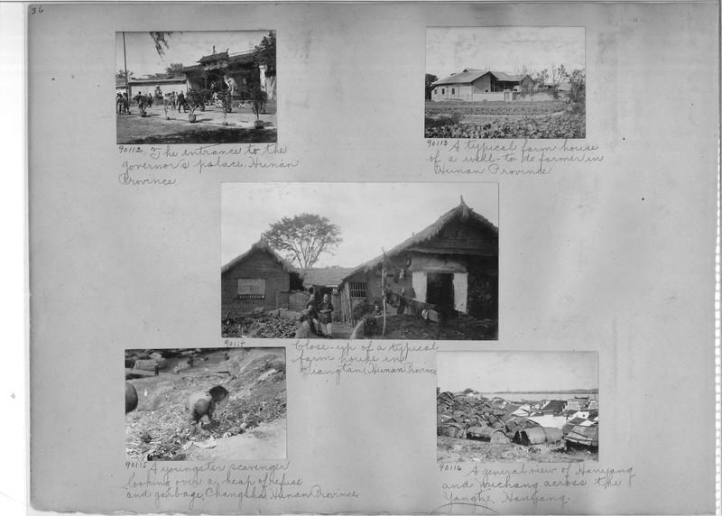 Mission Photograph Album - China #14 page 0036