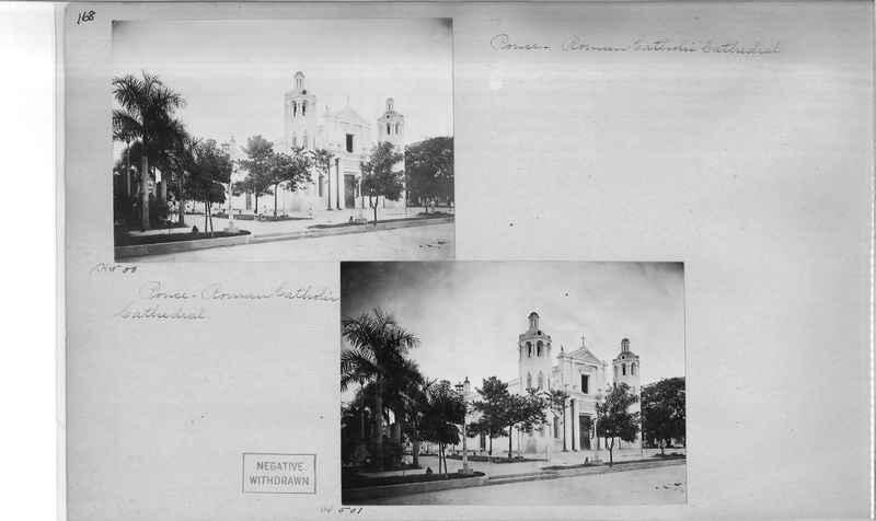 Mission Photograph Album - Puerto Rico #1 page 0168