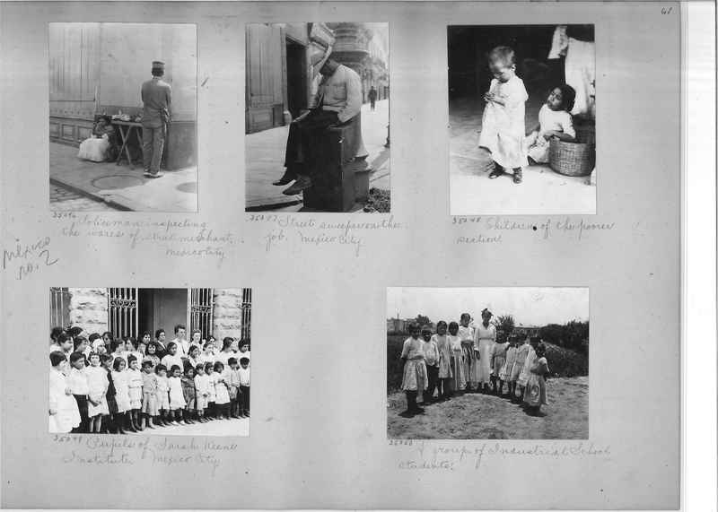 Mission Photograph Album - Mexico #02 Page_0061
