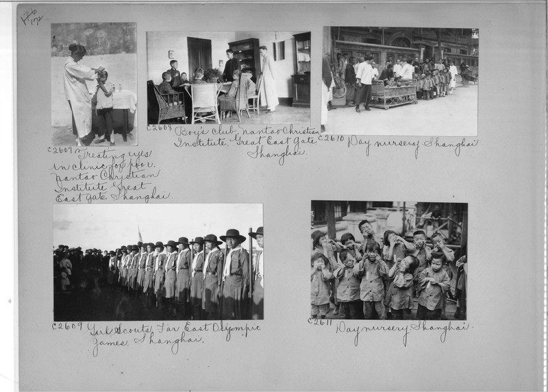 Mission Photograph Album - China #15 page 0172