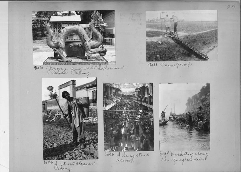 Mission Photograph Album - China #14 page 0217