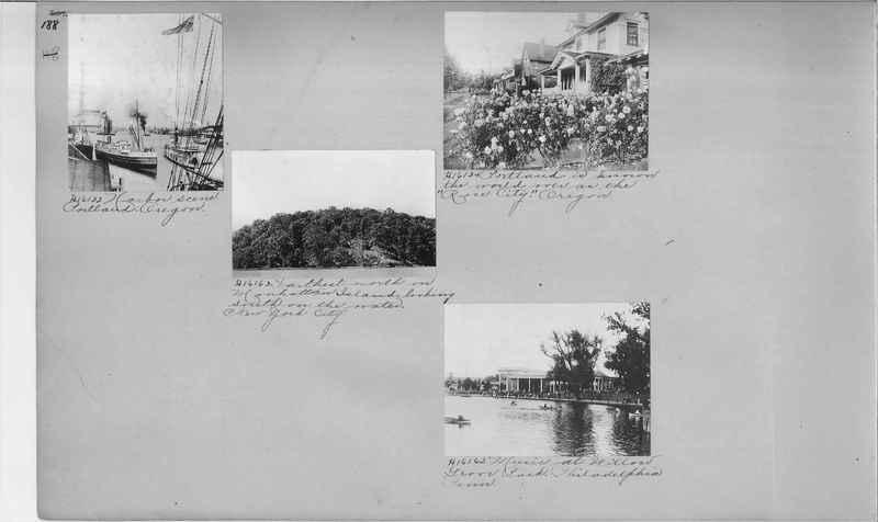 Mission Photograph Album - Cities #8 page 0188