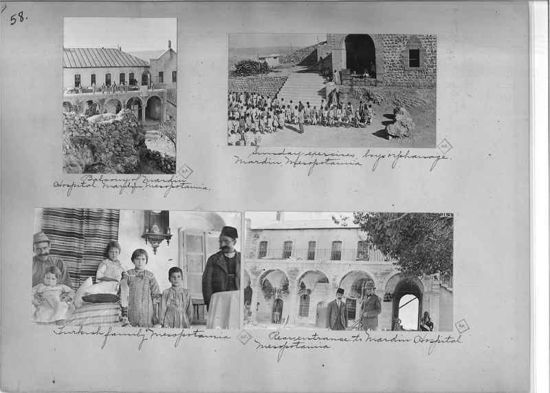 Mission Photograph Album - Western Asia - O.P. - #01 page_0058