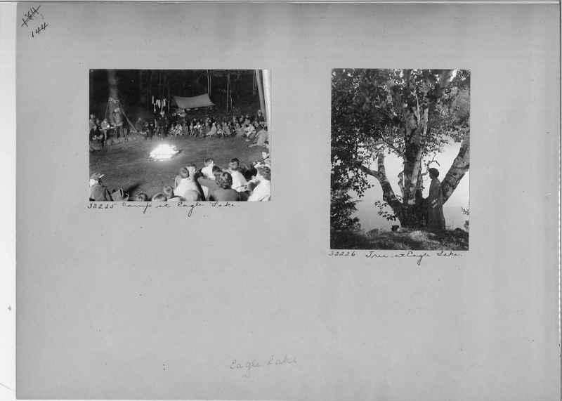 Mission Photograph Album - America #1 page 0144