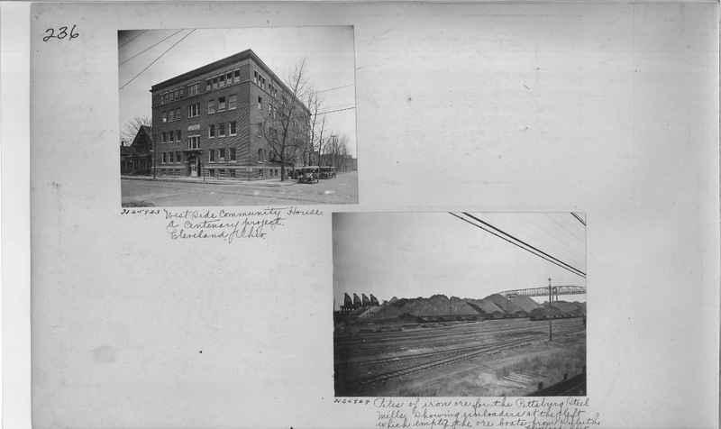 Mission Photograph Album - Cities #11 page 0236