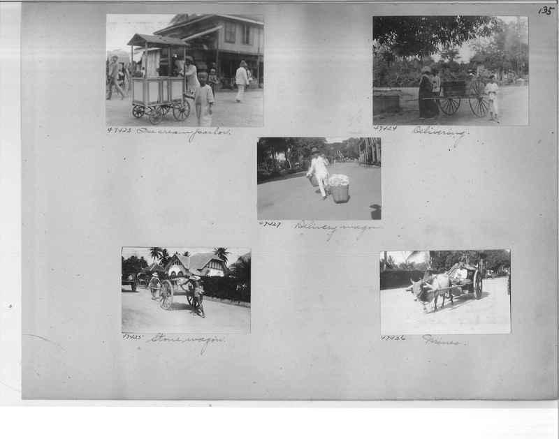 Mission Photograph Album - Malaysia #4 page 0135