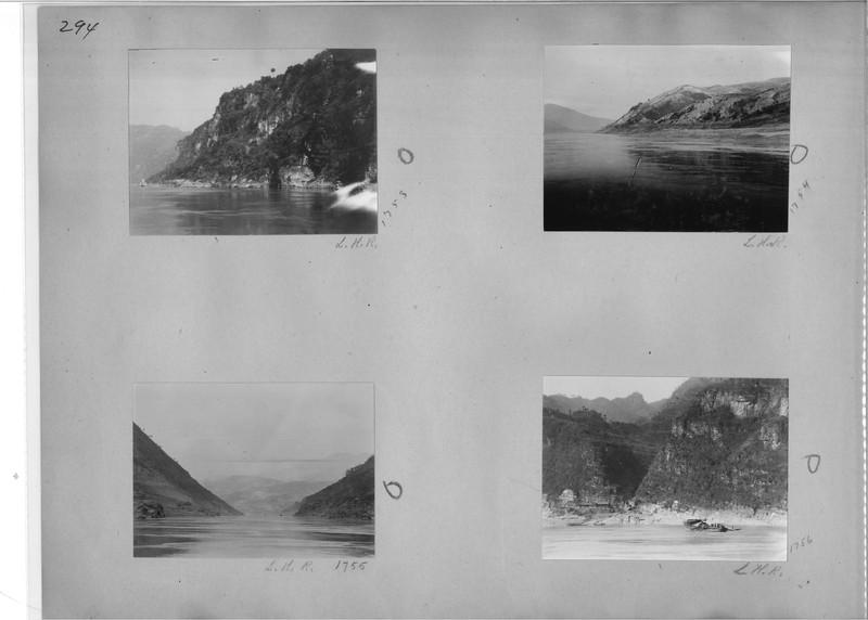 Mission Photograph Album - China #19 page 0294