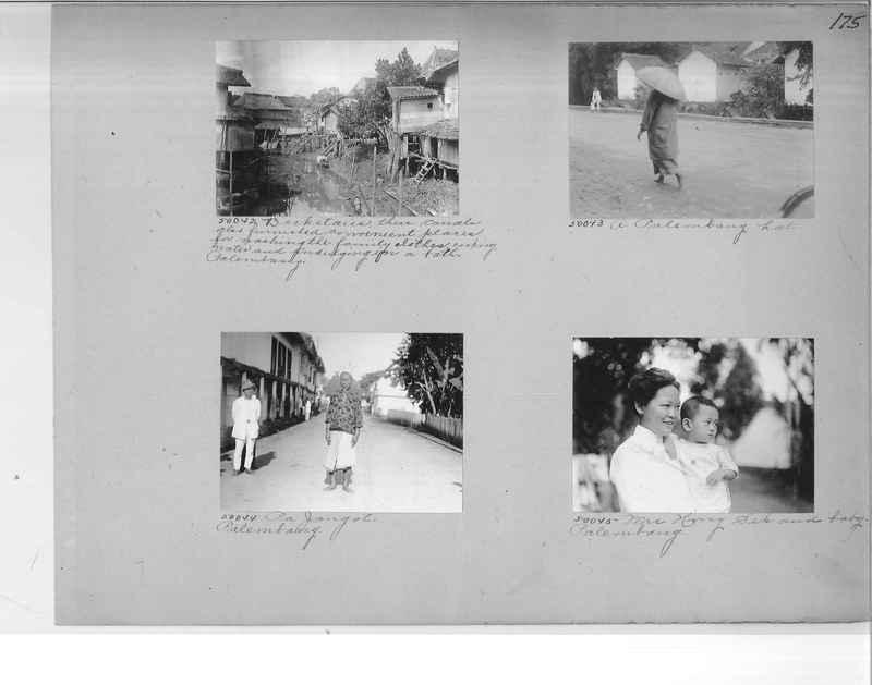 Mission Photograph Album - Malaysia #5 page 0175
