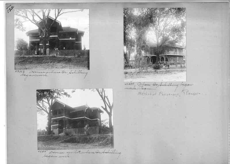 Mission Photograph Album - Burma #1 page 0122