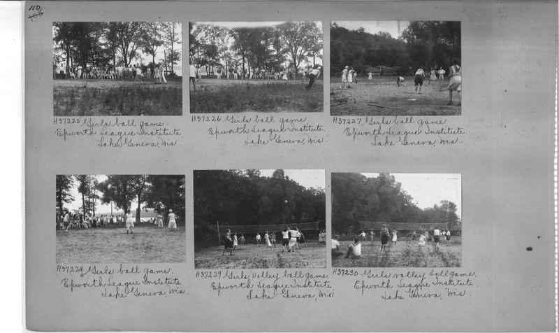 Mission Photograph Album - Religious Education #1 page 0110