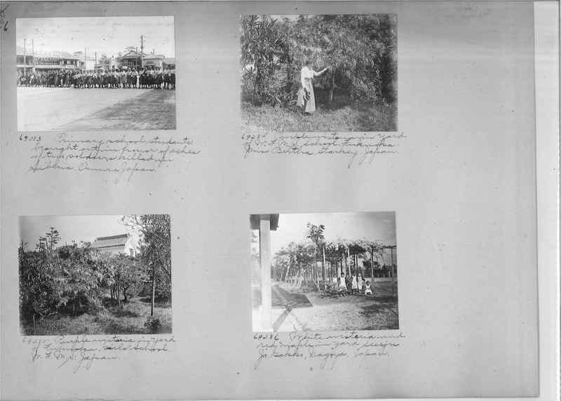 Mission Photograph Album - Japan #05 Page 0116