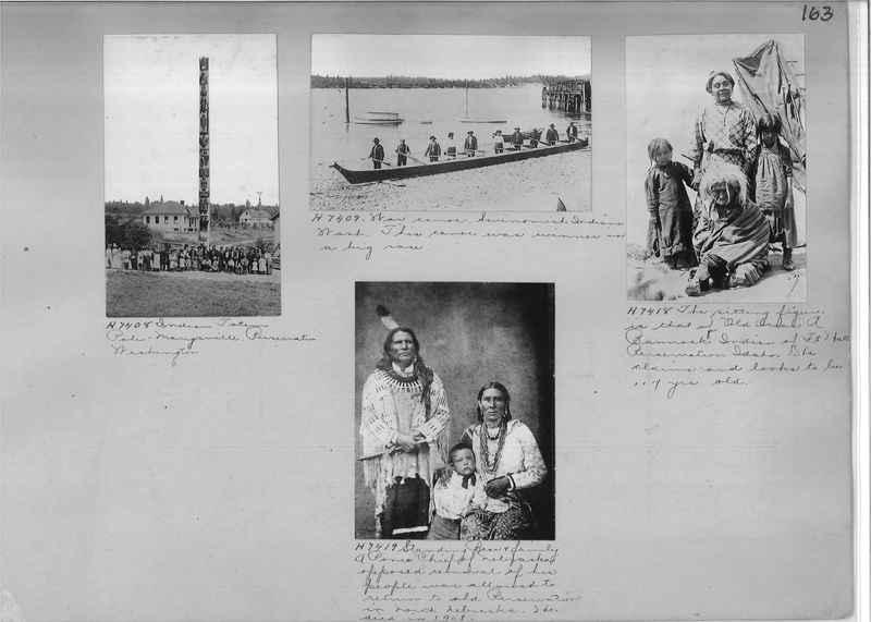 Mission Photograph Albums - Indians #1 page 0163