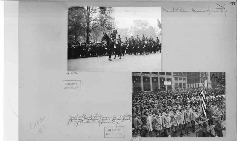 Mission Photograph Album - Cities #3 page 0149