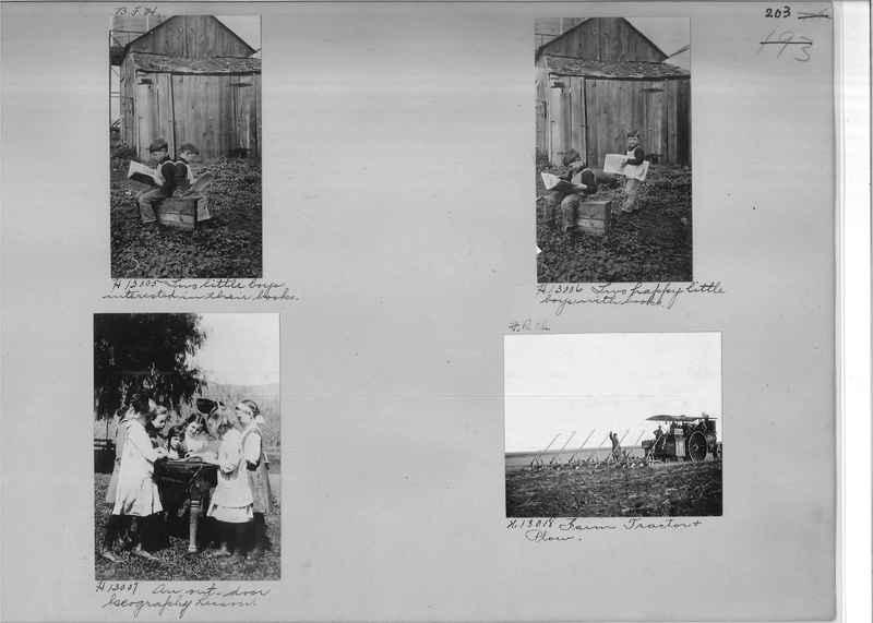 Mission Photograph Album - Rural #03 Page_0203