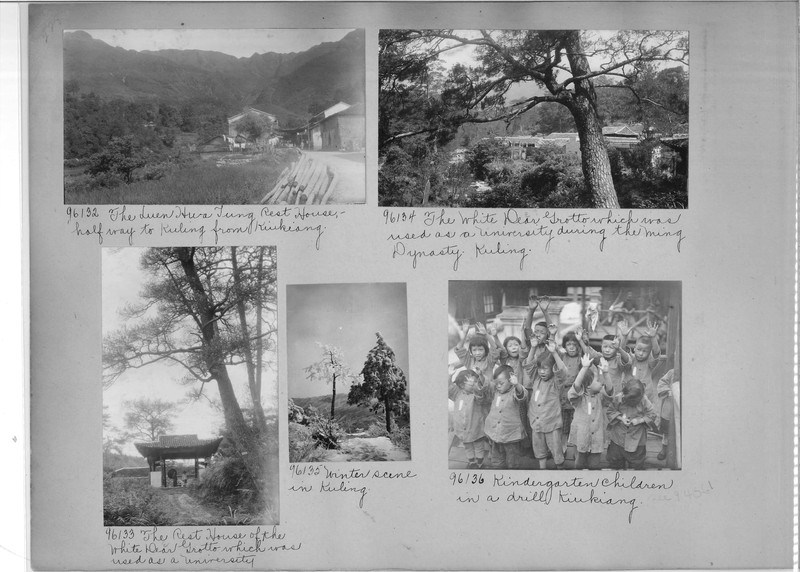 Mission Photograph Album - China #14 page 0228