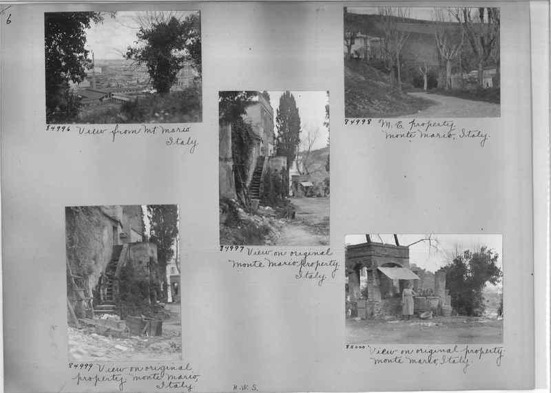 Mission Photograph Album - Europe #08 Page_0006