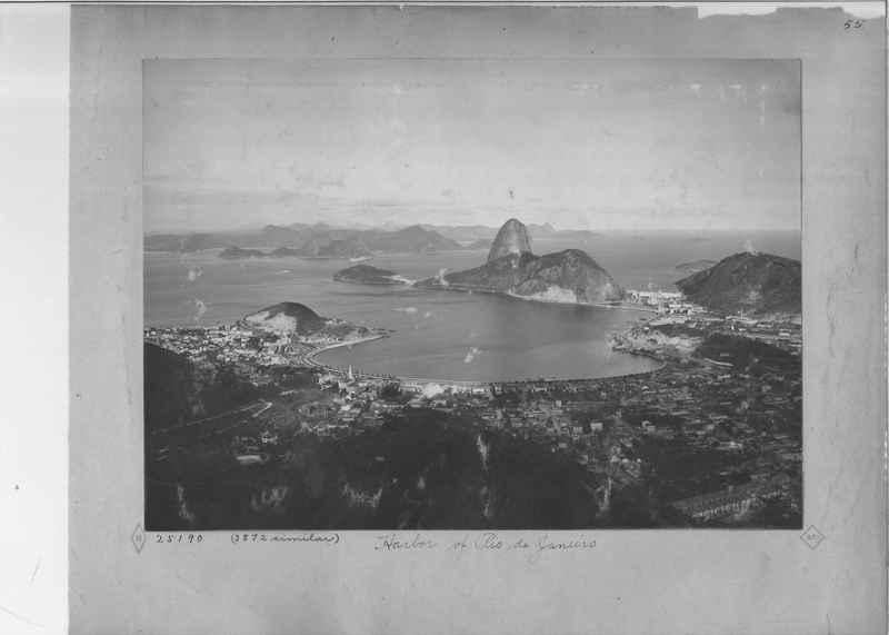 Mission Photograph Album - South America O.P. #1 page 0055