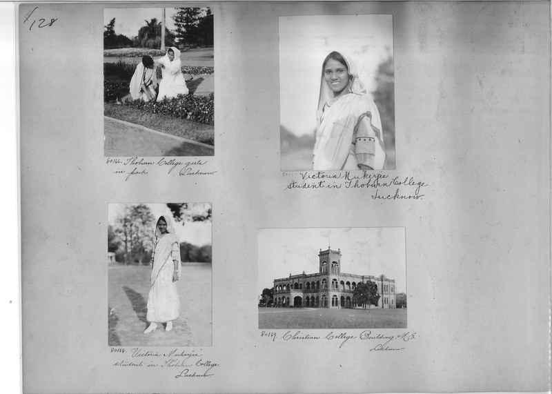 Mission Photograph Album - India #09 Page 0128